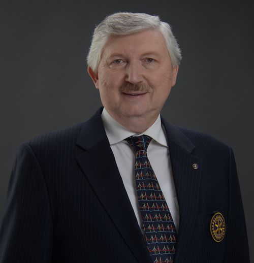 Sergii  ZAVADSKYI | District 2232 Governor 2018-2019